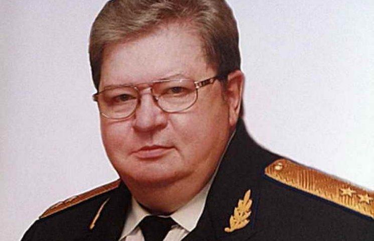 На Кубани внезапно умер экс-главный ФСБш…