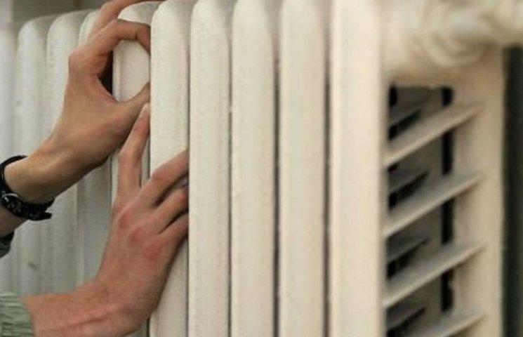 """""""Вінницягаз"""" погрожує залишити вінничан без тепла"""