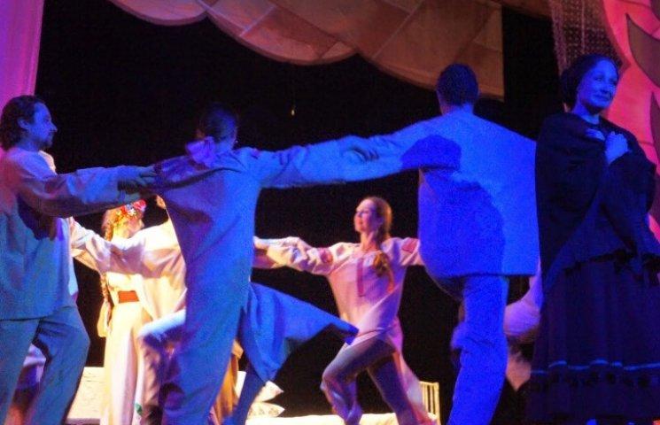 У Миколаєві театральний фестиваль присвятять 160-річчю Франка