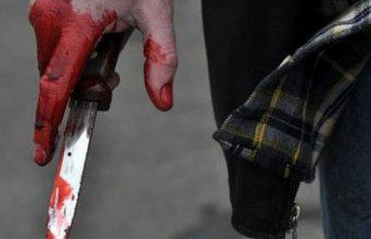 На Вінниччині у кафе 19-річний юнак поранив ножем кількох відвідувачів