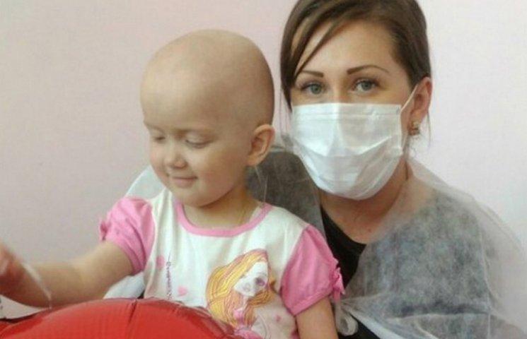 """Для порятунку онкохворої дівчинки вінницькі модельєри влаштують """"Бій за життя"""""""