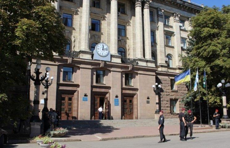 У Миколаєві питання запобігання корупції доручать окремому управлінню
