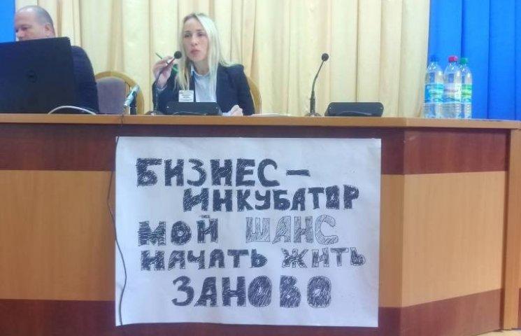 Депутат запропонував висловити голові Миколаївської облради недовіру