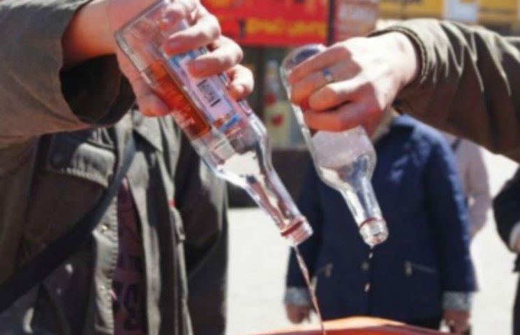 На Харківщині за добу отруйний алкоголь убив ще п'ять людей