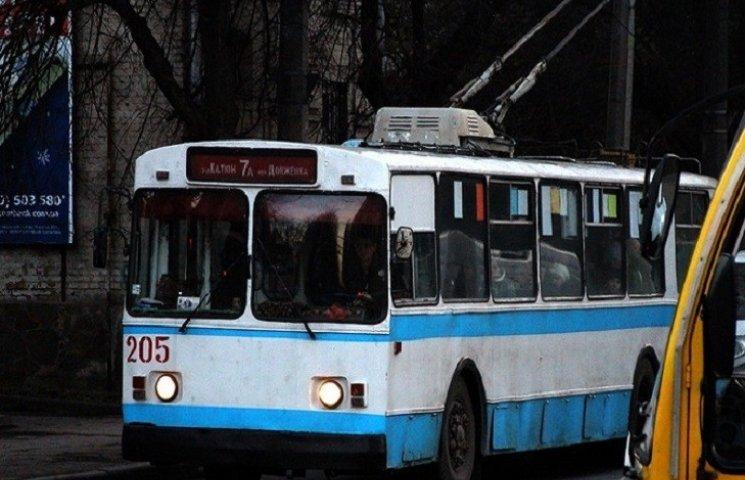 """""""Хмельницькелектротранс"""" закуплятиме тролейбуси по-новому"""