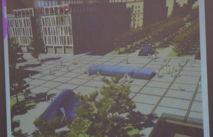 Достройка метро сделает центр Днипра пешеходным