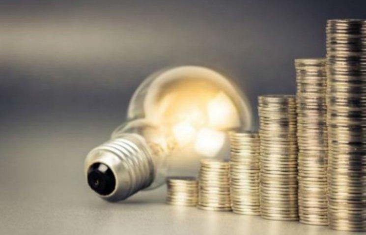 Передвісник вищих цін: комісія Вовка підвищила ціни на електрику для підприємств