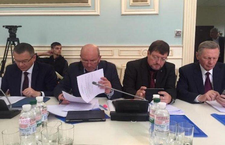 Славутська мерія заручилась підтримкою Правління Асоціації міст України