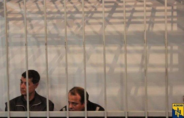 В Николаеве выпустили из СИЗО подполковника ГАИ, которого подозревают в сепаратизме