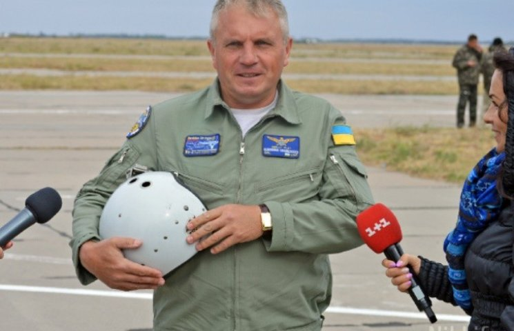 Миколаївські льотчики показали вищий пілотаж на Мальті
