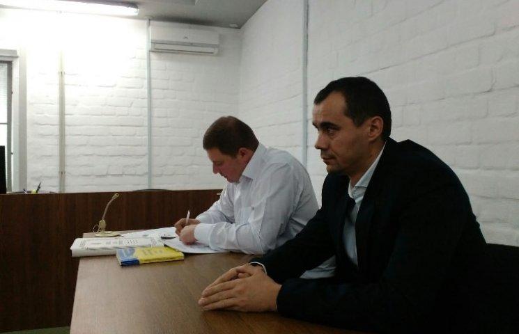 Підслідного віце-губернатора Миколаївщини Романчука можуть поновити на посаді