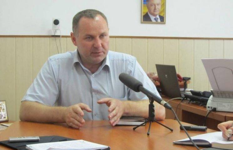 Головний поліцейський Хмельницького позбувся посади