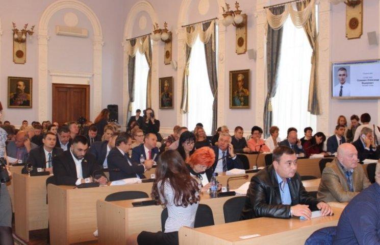 Миколаївська міськрада розірвала угоду із забудовником заправки на вул. Карпенка