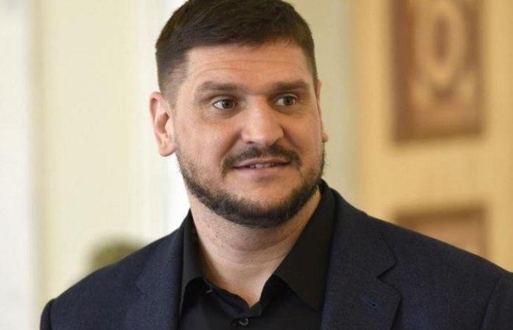 Результати перевірки нардепа, що переміг конкурс на голову Миколаївської ОДА