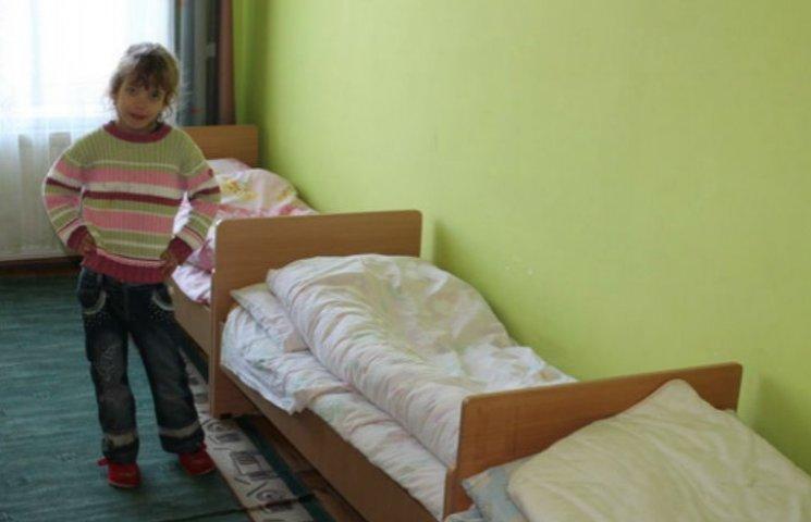 Куда исчезли украинские сироты