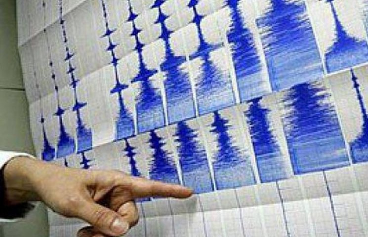 """Вінничани можуть знову відчути землетрус """"родом"""" з Румунії"""