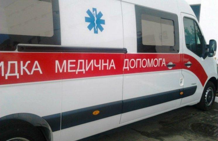 В Харькове пациент медучреждения побил двух врачей, одному сломал ногу, - депутат