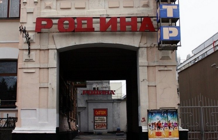 Під час Днів польського кіно покажуть фільм про Вінницю