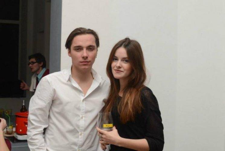 Відомий український письменник одружився…