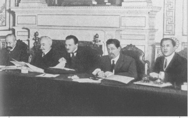 """Щоденник """"Української весни"""": 1 вересня 1917 року"""