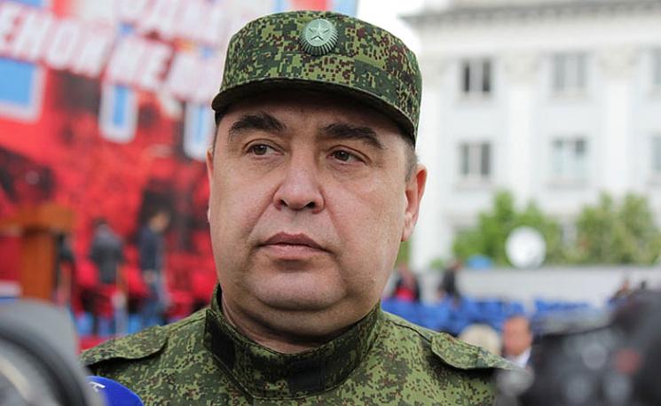 """Підсумки тижня в """"ЛНР"""": Вбивства """"парламентарів""""-сепаратистів і відкриття пам'ятників бойовикам"""