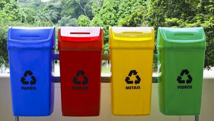 Сортування сміття у Маріуполі: Як не опинитись під горами відходів