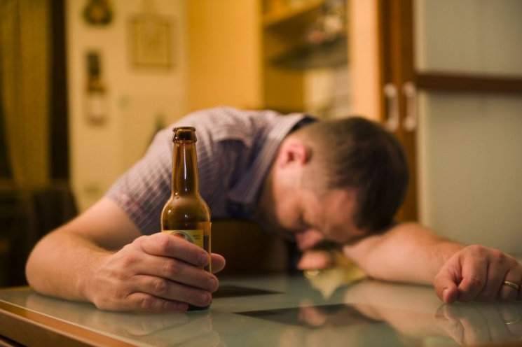 как спасти супругу от алкоголя