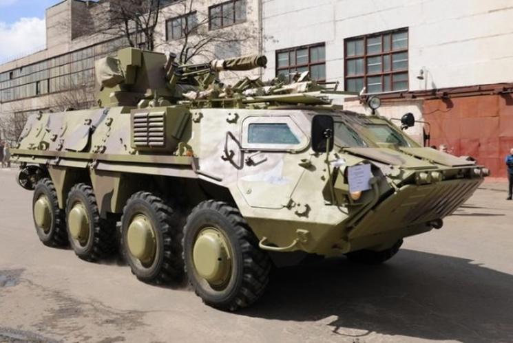Потерять $2,5 млрд: Кто подарил Кремлю крупнейший военный контракт Украины