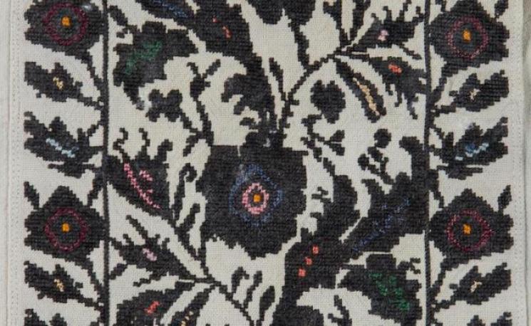 Вінницькі вишивальниці – рекордсменки з використання чорних ниток
