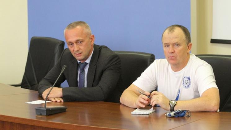 Колишній тренер «Карпат» Олег Дулуб очолив одеський «Чорноморець»