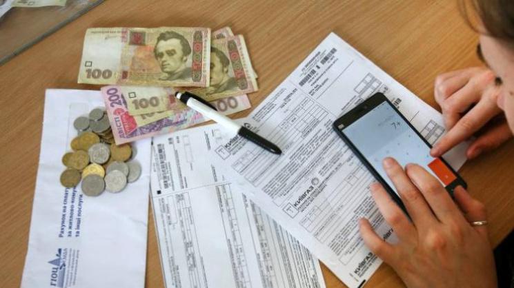 Поступления вбюджет столицы Украины за2017 год превысили 40 млрд грн