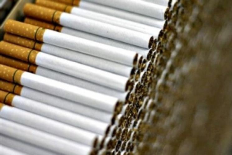 НаХарьковщине задержали около 500 ящиков сигарет, ввезенных из Российской Федерации
