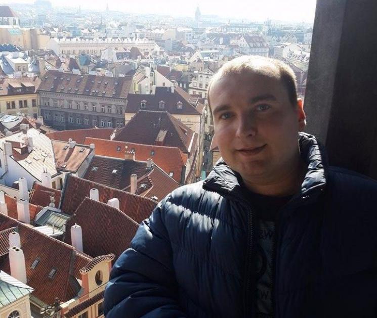У ДТП на Рівненщині загинули 5 людей. Серед них - журналіст Depo.Донбас