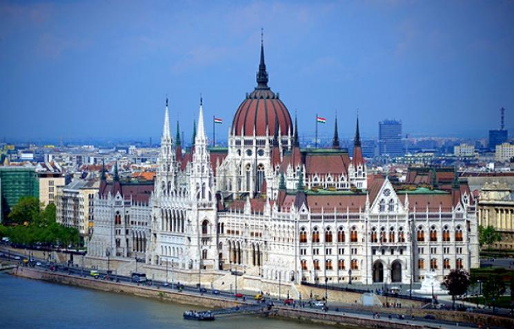 ВБудапеште резко прокомментировали новый закон Украинского государства  обобразовании— Удар вспину