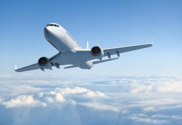 Водесском аэропорту начали строить новейшую взлетно-посадочную полосу