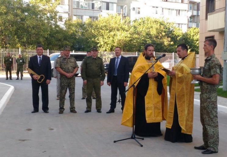 Окупанти роздають ФСБшникам квартири в кримських новобудовах