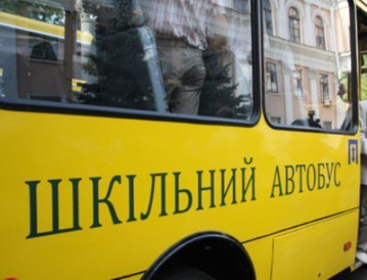 НаНиколаевщине горсовет хотел приобрести на Российской Федерации автобусы для школьников