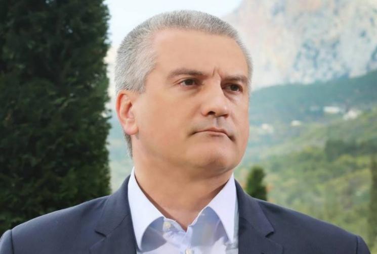 """""""Гоблін"""" анонсував черговий головопад кримських чиновників"""