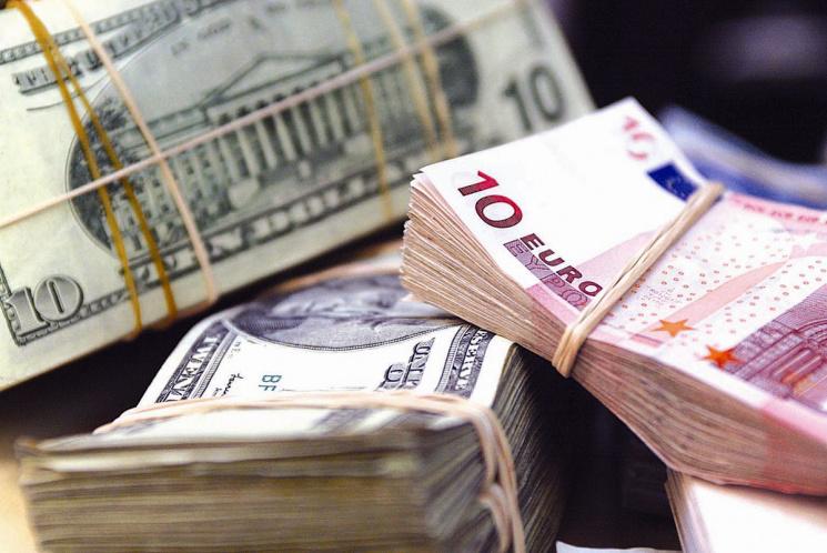 НБУ на 13 вересня послабив курс гривні до 26,02 грн/долар