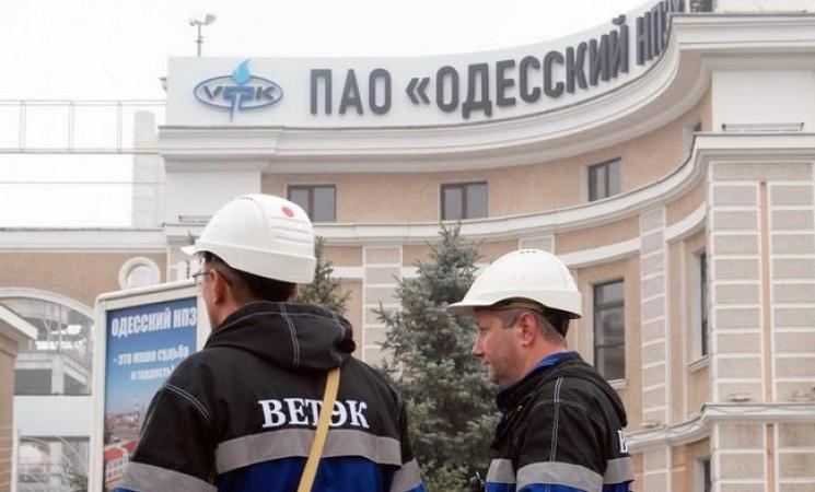 Суд арестовал завод «Биола» и сооружение  «1+1»— Дело Приватбанка