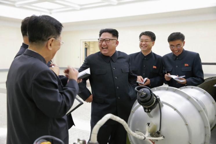 Коли санкції ООН зупинять Кім Чен Ина
