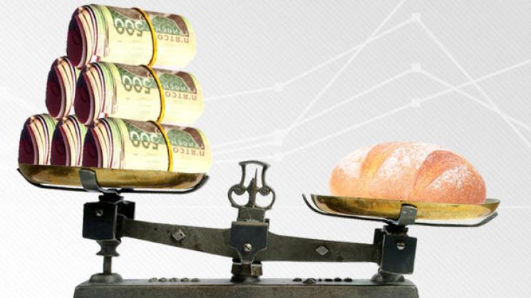 На Хмельниччині ціни на споживчі товари продемонстрували стабільність