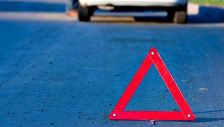 Через таран на перехресті постраждали троє подолян