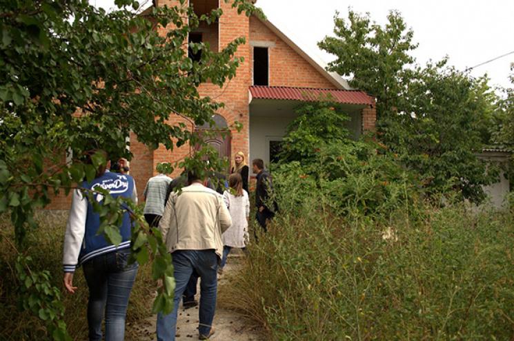 У жителя Кропивницького виконaвчa службa відібрaлa будинок зa борги