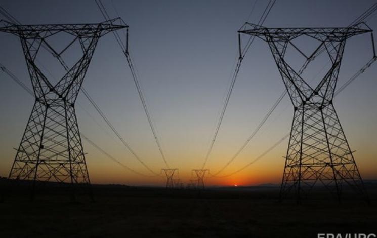 Енергетики анонсували відключення водоканалів Луганщини за борги