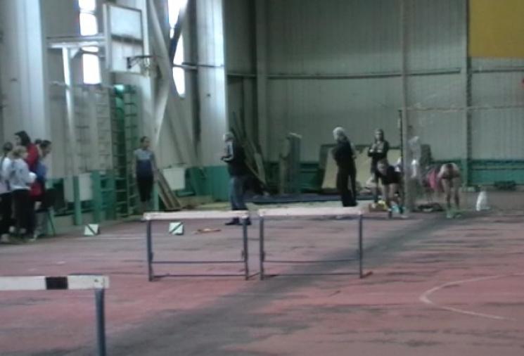 Стали відомі підрядник і вартість ремонту школи олімпійського резерву в Кропивницькому