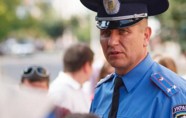 Генерал Семенишин змінив поліцію Хмельниччини на поліцію Донеччини