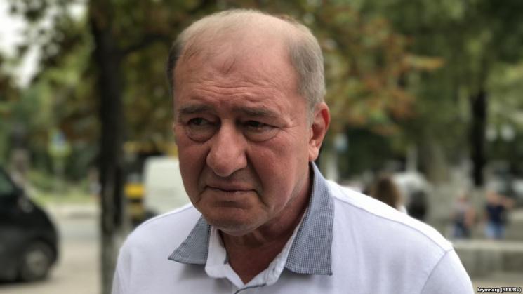 """У кримській """"справі Умерова"""" почали оприлюднення матеріалів захисту"""