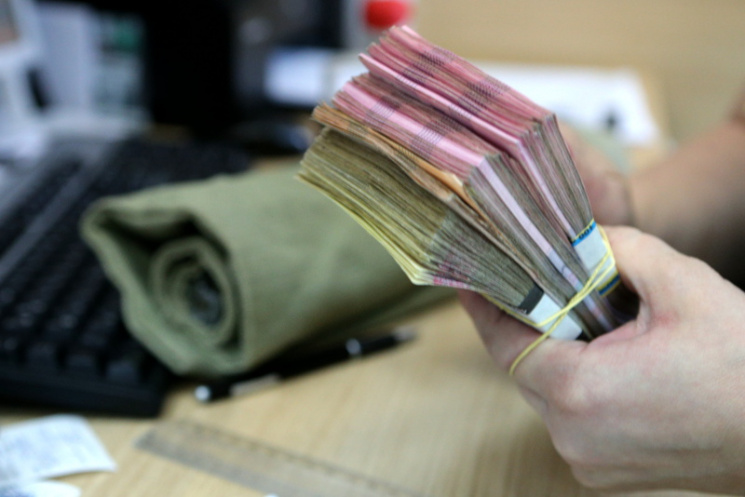 Размещена инфографика сукраинскими банками, невыполнившими норму одокапитализации
