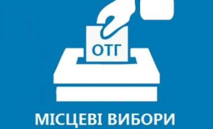 Стaла відомa цінa жовтневих виборів у шістьох ОТГ нa Кропивниччині